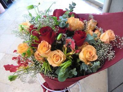 バンコクのおすすめ花屋さん5選 & お花好きにおすすめフラワーカフェ!